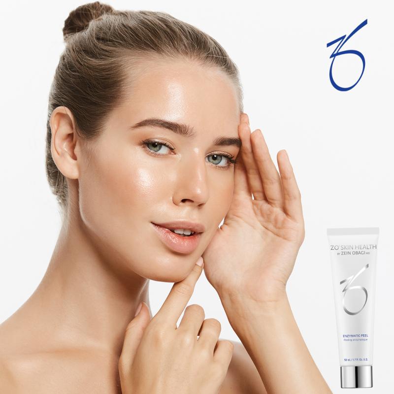 Zo Skin Health Enzymatic Peel