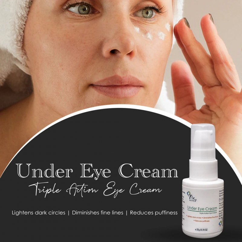 Fixderma Under Eye Cream