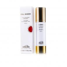 Swissline CS Total Resurface Emulsion SPF 15 Nhũ Tương Chống Lão Hóa Và Tái Tạo Cấu Trúc Làn Da Sáng Mịn