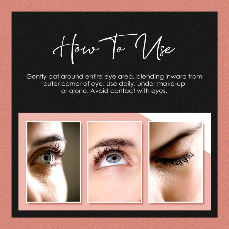 Fixderma Under Eye Cream