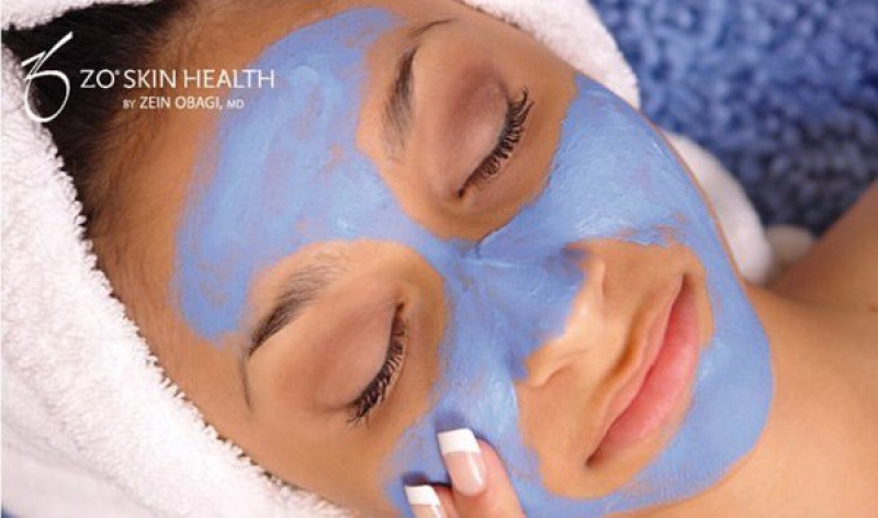Zo Skin Health Complextion Clearing Masque