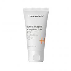 Kem chống nắng bảo vệ da hoàn hảo  Mesoestetic dermatological sun protection spf 50+