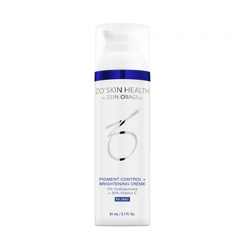 Zo Skin Health Pigment Control + Brightening Creme
