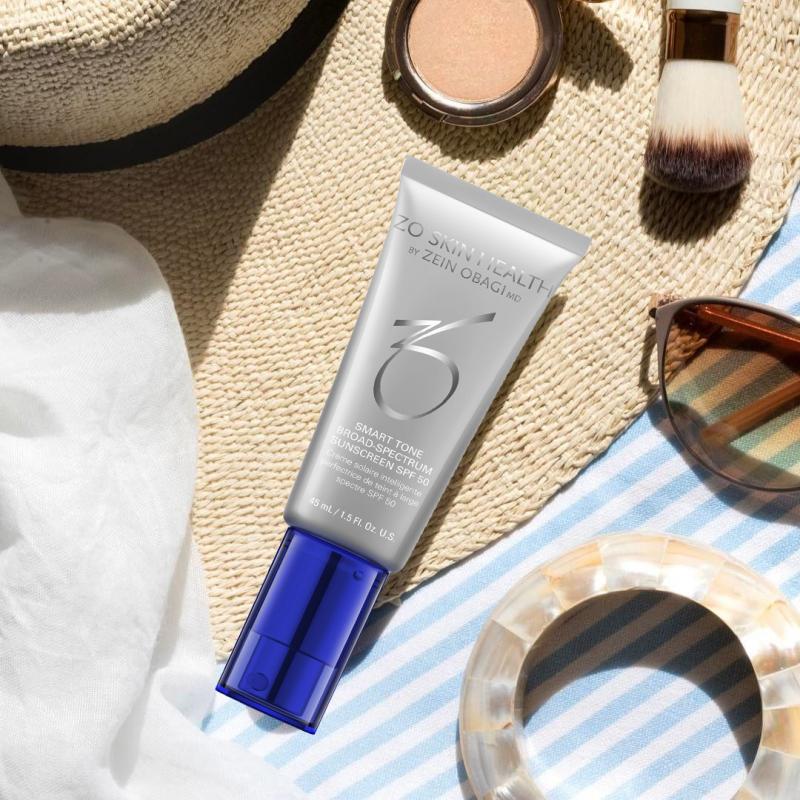 Zo Skin Health Smart Tone Broad Spectrum SPF 50