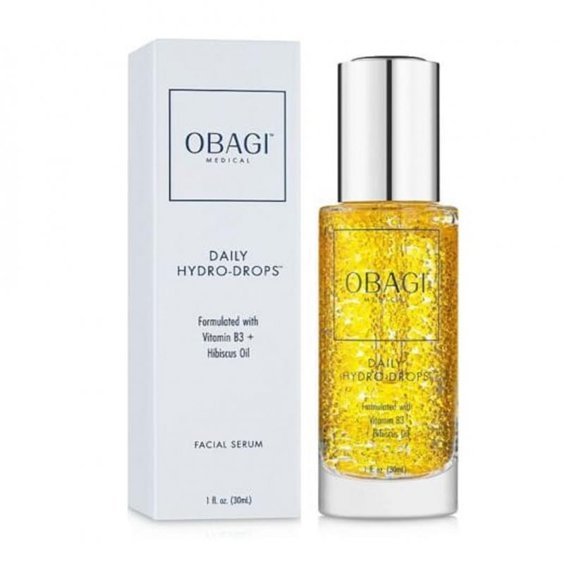Obagi Daily Hydro-Drops_Huyết thanh tiếp nước và hồi sinh da cấp tốc