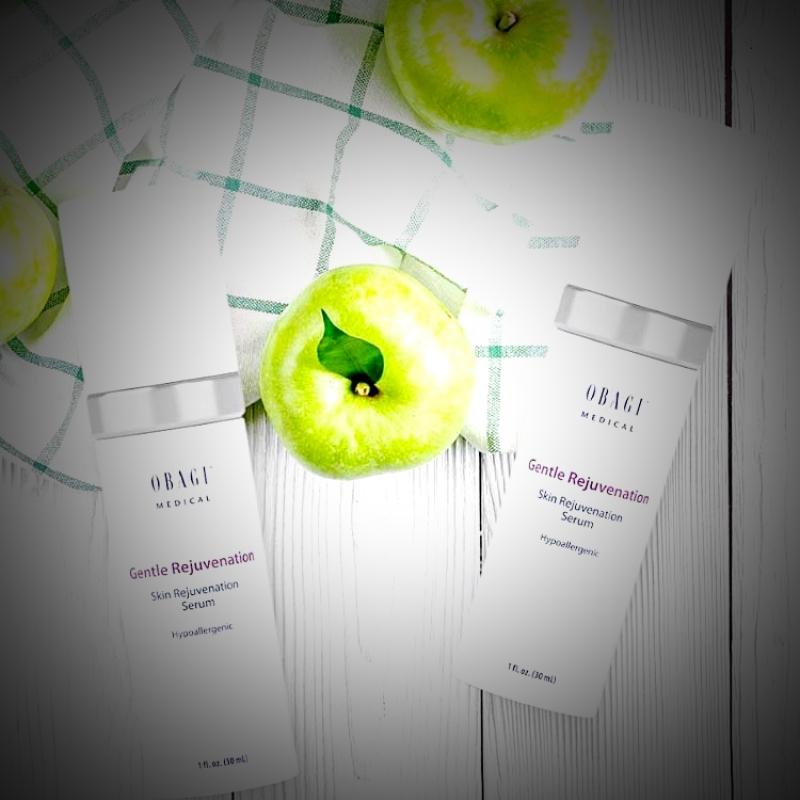 Obagi Gentle Rejuvenation Skin Rejuvenation Serum_Huyết thanh nuôi dưỡng tái tạo và phục hồi da