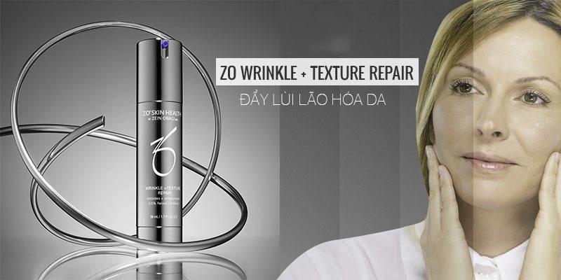 Zo Skin Health Wrinkle Texture Repair