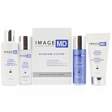 Bộ sản phẩm trẻ hóa da Image MD Skincare System
