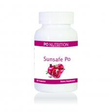 Viên uống chống nắng nội sinh giúp đẹp da Po Nutrition Sunsafe Po