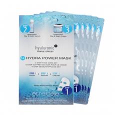 Mặt nạ giữ ẩm chuyên sâu dành cho da khô Etre belle hyaluronic triple effect hydra power mask