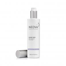 Sữa rửa mặt phục hồi và tinh khiết làn da hoàn hảo Neova radiant wash