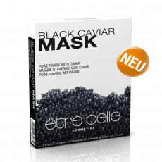 Mặt nạ trứng cá tằm đen trẻ hóa và tái tạo da hoàn hảo Etre belle power mask with black caviar